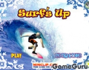 Surf,s Up